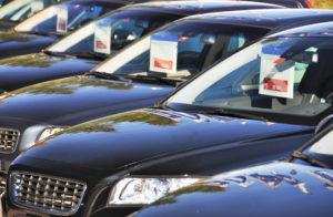 Kupujete ojeté auto? Co všechno zařídit, abyste nenaletěli