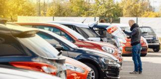 10 zásad bezpečného nákupu ojetého auta